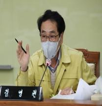 [2020아산을 빛낸 사람들] 활발한 의정활동 통해 시민의견 대변하는 '김영권' 도의원