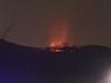 아산 송악 광덕산 부근서 산불…2시간 40분 만에 완전 진화