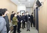 선문대, 'e-큐브 스튜디오' 개소...'미래형 대학'으로 발걸음