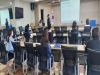 온양2동, 명예사회복지공무원 자살예방 생명지킴이 교육 실시