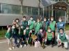 온양4동 새마을협의회, 장애인 가구 대청소 봉사 실시