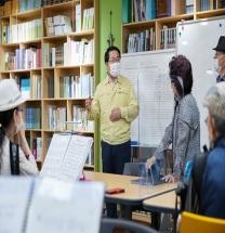 아산시, 2021 매니페스토 우수사례 경진대회서 '우수상' 수상