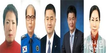 제27회 아산시민대상 수상자 확정…'효행애향부문' 이의형씨 등 5명