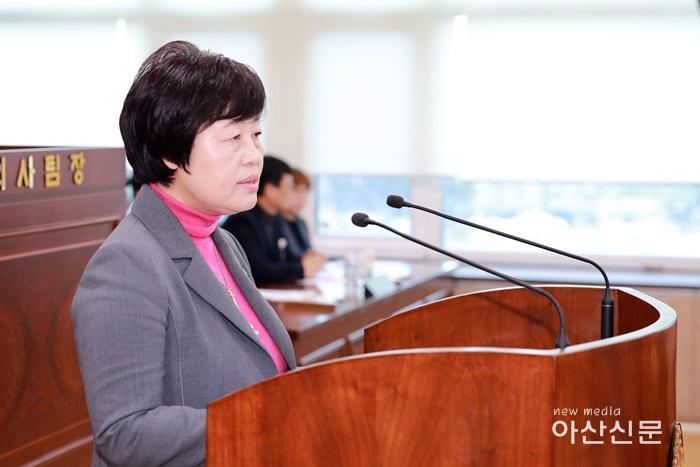 김수영의원 5분발언모습2.JPG