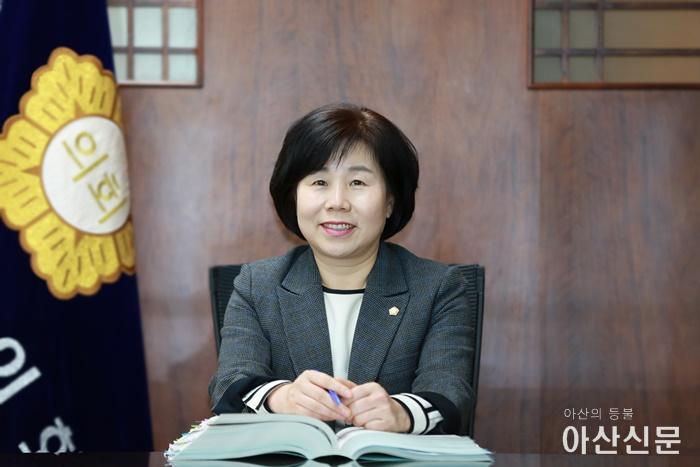 김영애의장 송년사.JPG