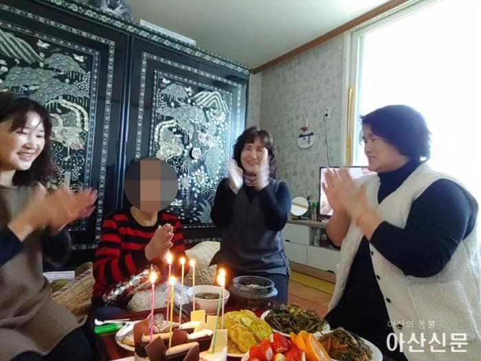 3. 신창면, 아산시 안전지도자협회 생신잔치 copy.jpg